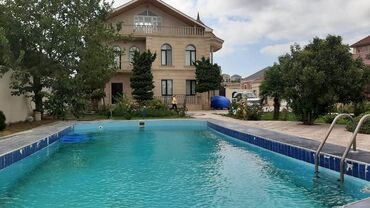 mermer - Azərbaycan: Satılır Ev 400 kv. m, 7 otaqlı