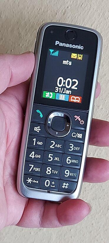 Elektronika - Vranje: Telefon extra na sve mreze bez mane