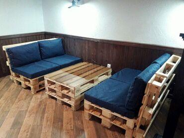 Мебель из поддонов. качественно и дёшево. обращаться по номеру