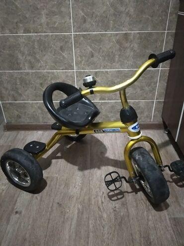 Продаю детский велосипед.Трёхколёсный.Состояние хорошееНичегошеньки