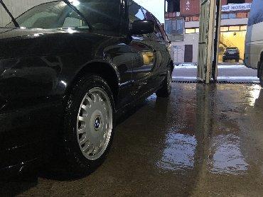 BMW в Кант: BMW 525 5.2 л. 1992 | 123456 км