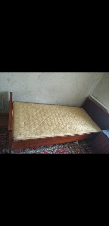 СРОЧНО продаётся кровать , Производство: Польша. Окончательно в Бишкек