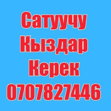 промоутер бишкек in Кыргызстан | ГРУЗОВЫЕ ПЕРЕВОЗКИ: Внимание открыть набор сотрудников в рекламное агентство, работа