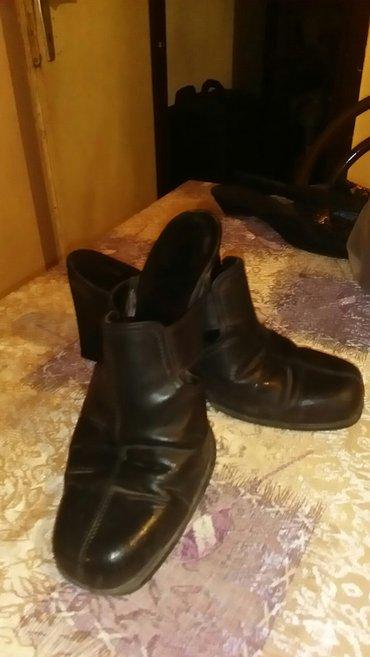 Preslatke papuce,kozne,ocuvane mogu jos dugo da se nose,br 38 - Zrenjanin