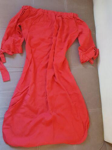 Ženska odeća | Gornji Milanovac: Haljina Uni 500 din