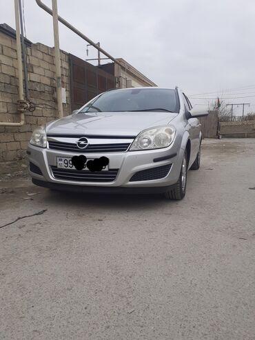 opel astra 1 3 dizel ehtiyat hisseleri in Azərbaycan | OPEL: Opel Astra 1.3 l. 2007 | 235764 km