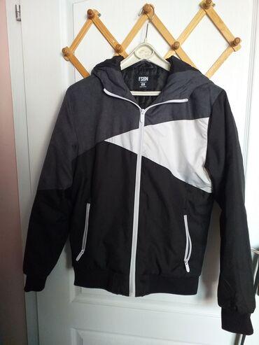 Muška jakna xs