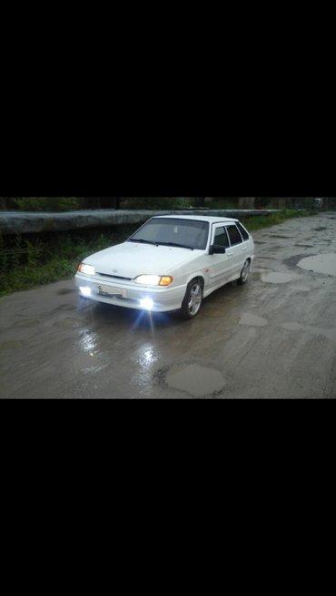 ВАЗ (ЛАДА) 2114 Samara 2011 в Бишкек