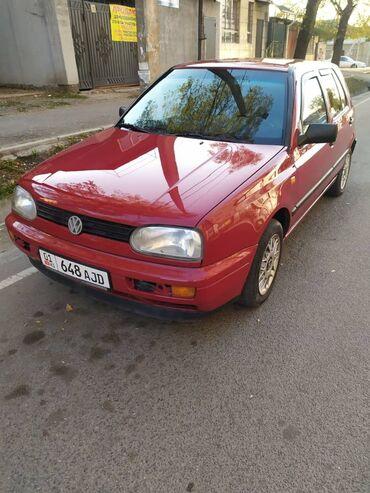 вип девушки бишкека in Кыргызстан | SIM-КАРТЫ: Volkswagen 3 1.8 л. 1993