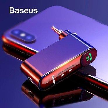 bluetooth aux - Azərbaycan: ▶ Mehsul adi: Bluetooth Aux ▶ Giriş: DC5V ▶ Uygundur: Aux girilsi