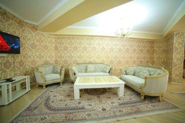 Посуточно сдаю квартиры в новых в Бишкек