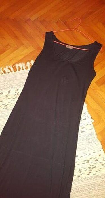 Haljine | Smederevska Palanka: Dugacka haljina  Vel. M