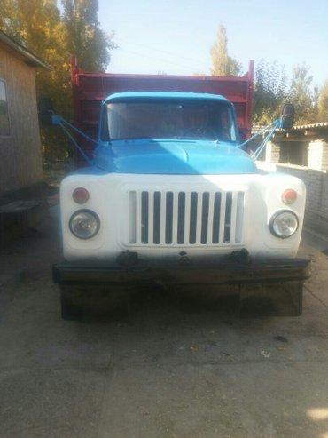 Продаю или меняю Газ-53 ГАЗ+БЕНЗИН  в Кара-Балта