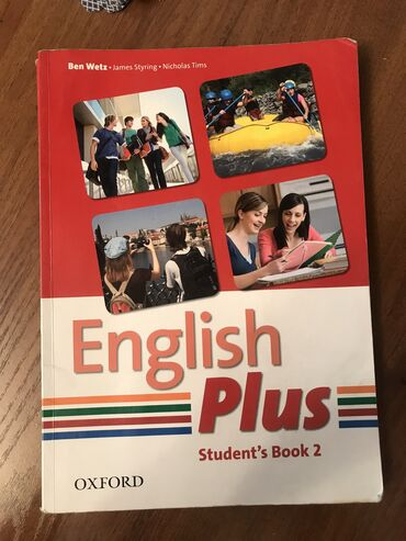 журналы на английском в Кыргызстан: Книги по английскому языку в идеальном состоянии по 400 сом (в