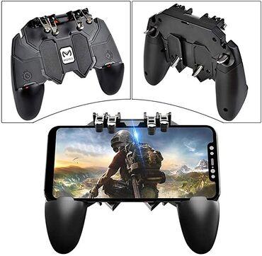Ak66 pubg mobile controllergamepad ( pubg, call of duty, fortnite və