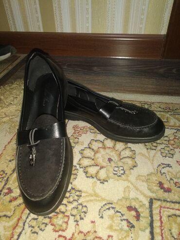 Обувь женская качество 9/10 носила 2 раза покупала за 1500 продам