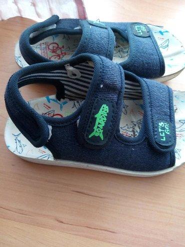 Dečije Cipele i Čizme | Loznica: Sandalice br.26 lagane i udobne