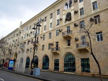 дома из газобетона в Азербайджан: Продается квартира: 5 комнат, 155 кв. м