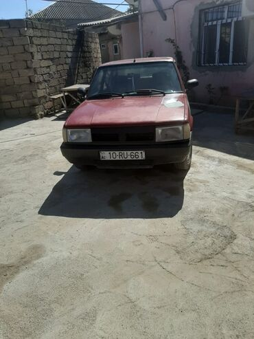 Tofas - Azərbaycan: Tofas 0.6 l. 2004 | 2400 km