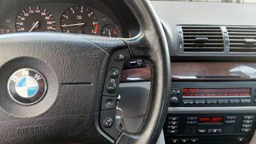 BMW 530 3 л. 2002
