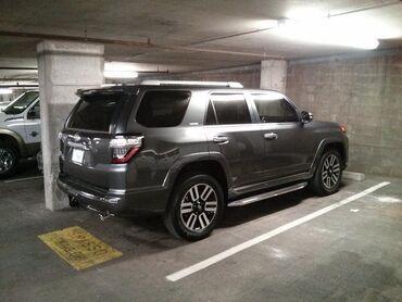 диски воссен 17 в Кыргызстан: Toyota 4Runner 4 л. 2014 | 155000 км