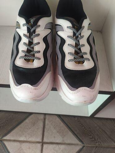 Личные вещи - Тынчтык: Кроссовки и спортивная обувь