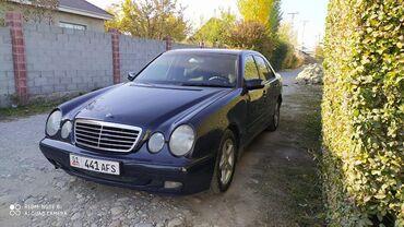 Mercedes-Benz E 280 2.8 л. 2000 | 200000 км