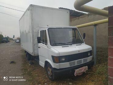 сапок бишкек in Кыргызстан | ЖҮК ТАШУУЧУ УНААЛАР: Мерседес 410 двухскатный сапог двигатель муссо длина будка 4.20