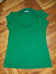 Original marks anspencer majica - Srbija: Marks&Spencer predivna majica. Kao nova. Velicina odgovara za S/M
