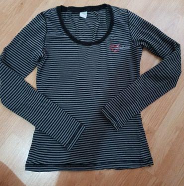 Feedback bodi majica, veoma ocuvana velicina: s - Loznica