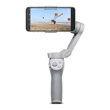 камера стабилизатор в Кыргызстан: Стабилизатор DJI Osmo mobile OM 4 доступен в нашем магазине
