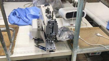 машинка толокар в Кыргызстан: Продаю пуговичную машинку
