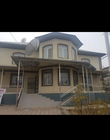 квартира ош сдается в Кыргызстан: Сдам в аренду Дома риелтор Долгосрочно: 120 кв. м, 6 комнат