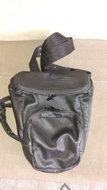 Байкерская сумка, новая. На пояс и в Бишкек