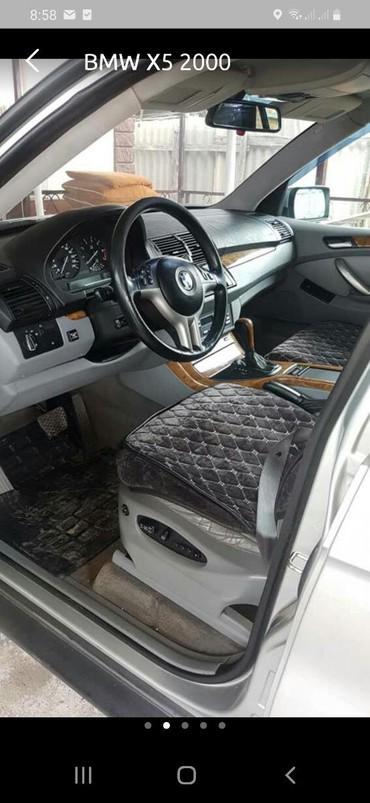 bmw 520 в Ак-Джол: BMW X5 2000