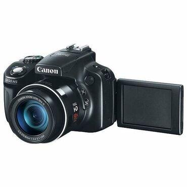 Фотоаппараты - Базар-Коргон: Состояние идеальное  Фотоаппарат canon