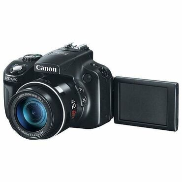 Фотоаппараты - Базар-Коргон: Фотоаппарат canon