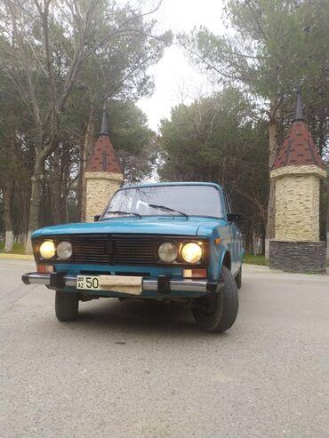 volkswagen 1995 в Азербайджан: ВАЗ (ЛАДА) 2106 1.5 л. 1995   300000 км