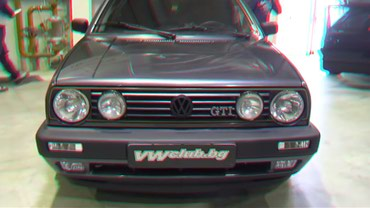 Volkswagen Golf 1991 в Бишкек
