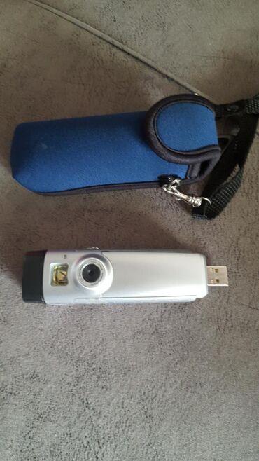 Fotoaparat həmdə kamerası var Extronıcs .ICAM 500.Qaz sızan yerlərdə