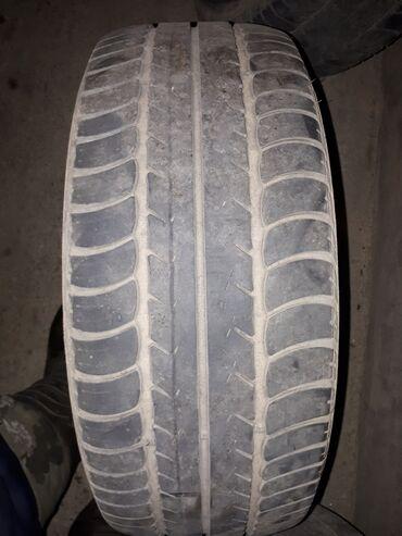 шины 205 55 r16 в Кыргызстан: Продаю летние шины камплект хорошем состоянии прошу 6000 размер r16