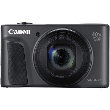 fotokamera - Azərbaycan: Canon fotoaparat SX730HS tam yenidir qutudadir. 1 il zemanet verilir