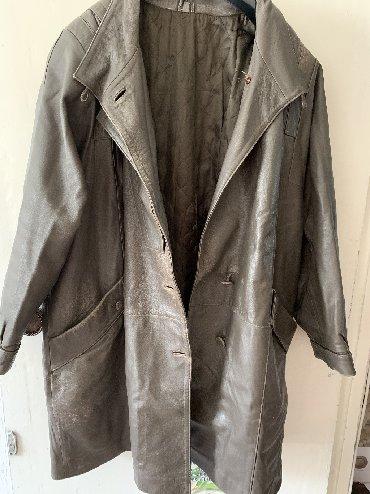 тёплую кожаную куртку в Кыргызстан: Женские куртки Leon L