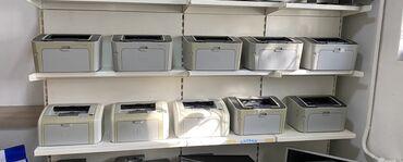 принтер 3 в 1 in Кыргызстан | ПРИНТЕРЫ: Принтер принтеры!  Продаются принтеры hp 1020, 1505.  Рабочие!!!  С га