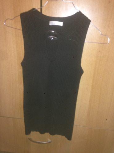 Koncane bluzice nove za izlazak,velicine xs,jedna mat a druga sa - Plandište