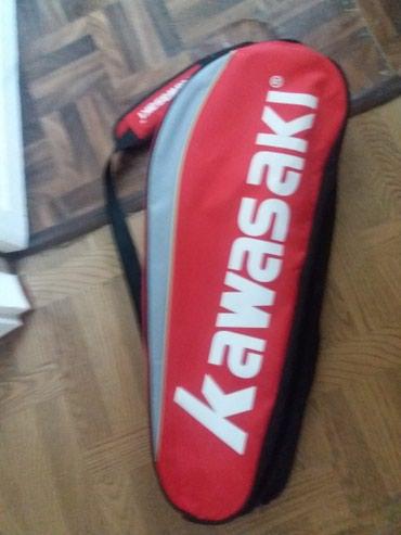 Продаю сумку для тенниса. Стоимость 1000 сом. тел. в Бишкек