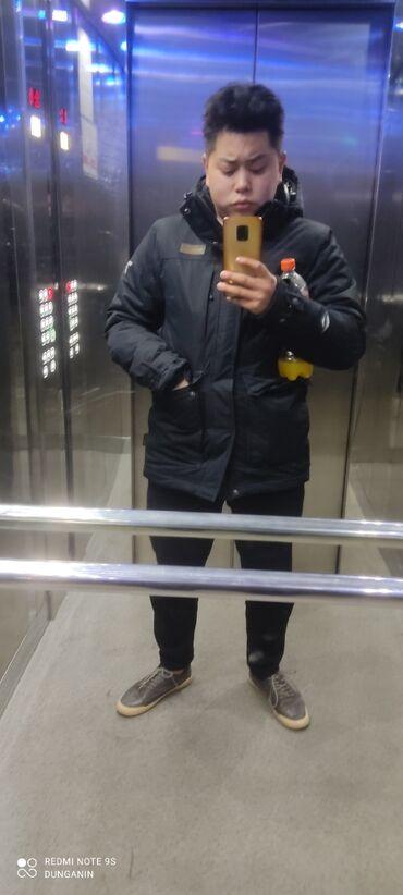 Продаю куртку 6000 колубия