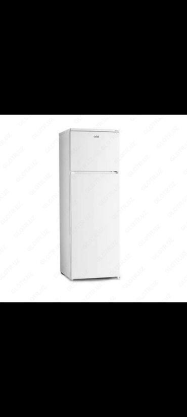 Техника для кухни - Кызыл-Кия: Новый   Белый холодильник