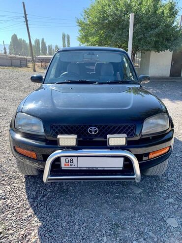 автозавод бишкек in Кыргызстан   HONDA: Toyota RAV4 2 л. 1994   300000 км