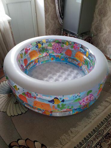 Продаю детский бассейн
